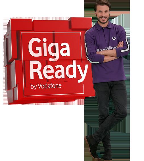 Giga ready v3