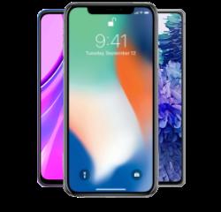 Smartphones-180