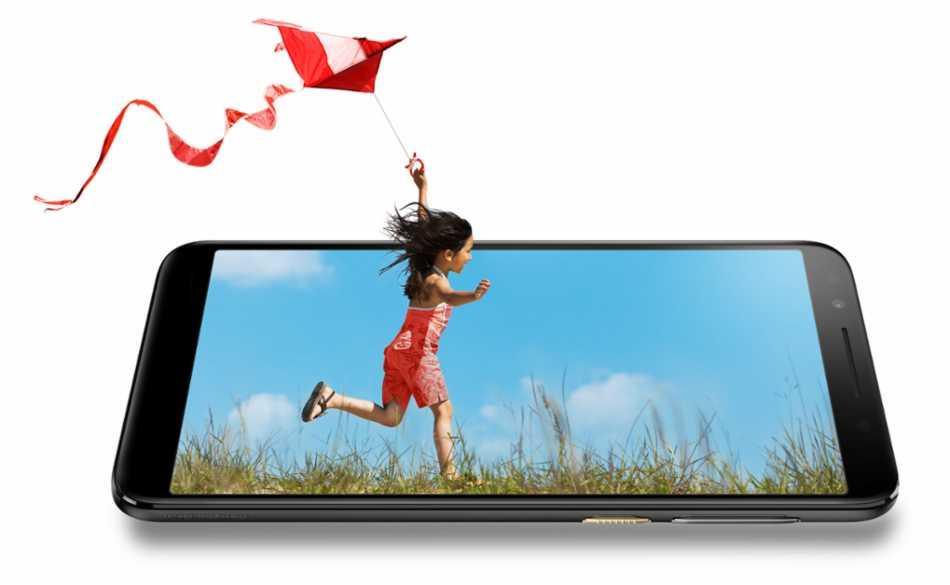 Vodafone Smart N9 03