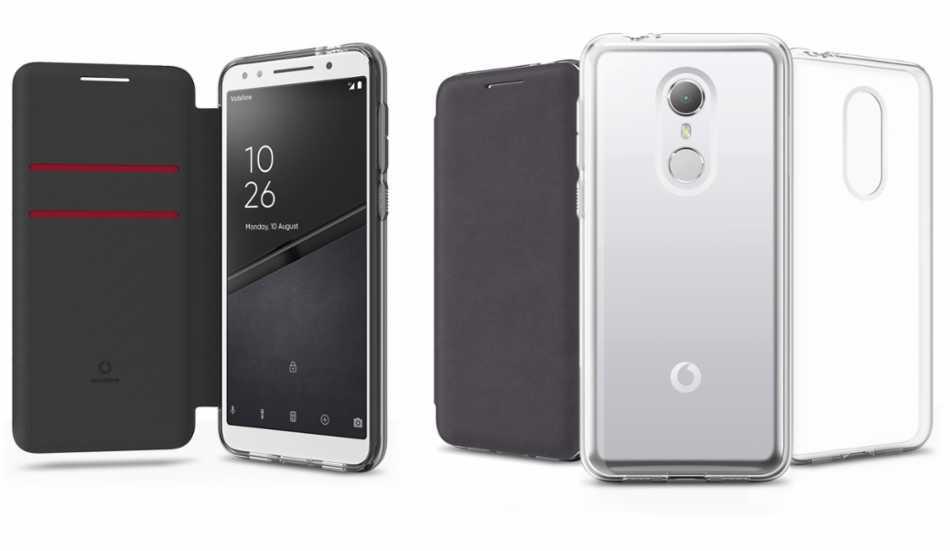 Vodafone Smart N9 cases