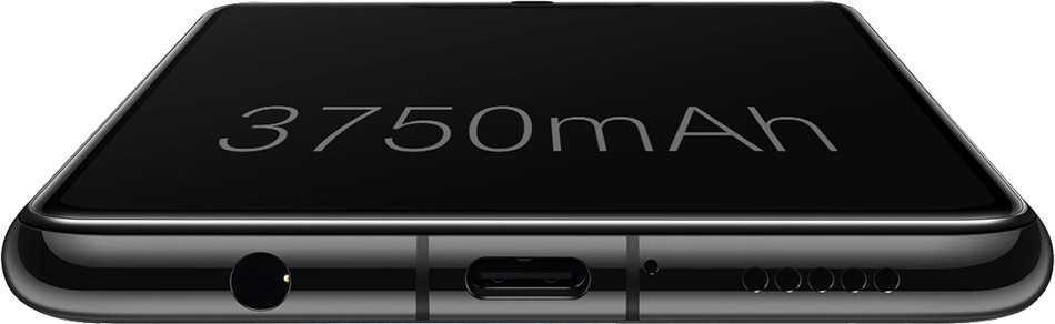 Huawei Mate20 lite μπαταρία black 1c