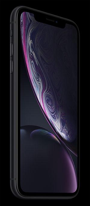 iPhone XR Liquid Retina 1d