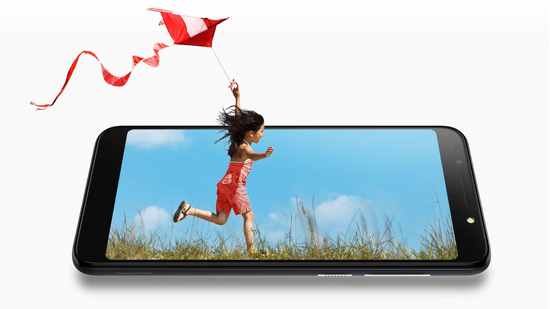 Vodafone Smart E9