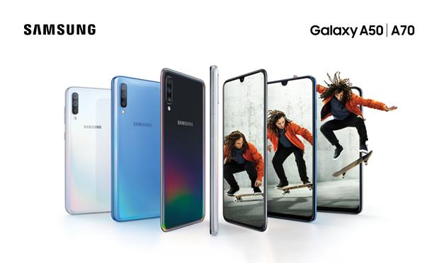 Samsung A50 A70 950a