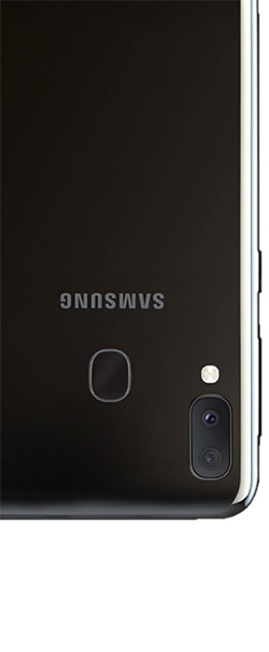 Samsung A20 Infinity Display bb