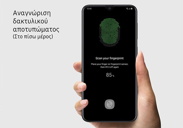 Samsung A20 Unlock gfa