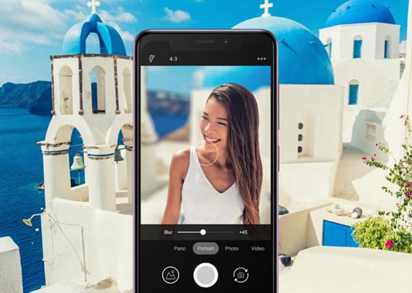 Vodafone Smart N10 Εφαρμογές