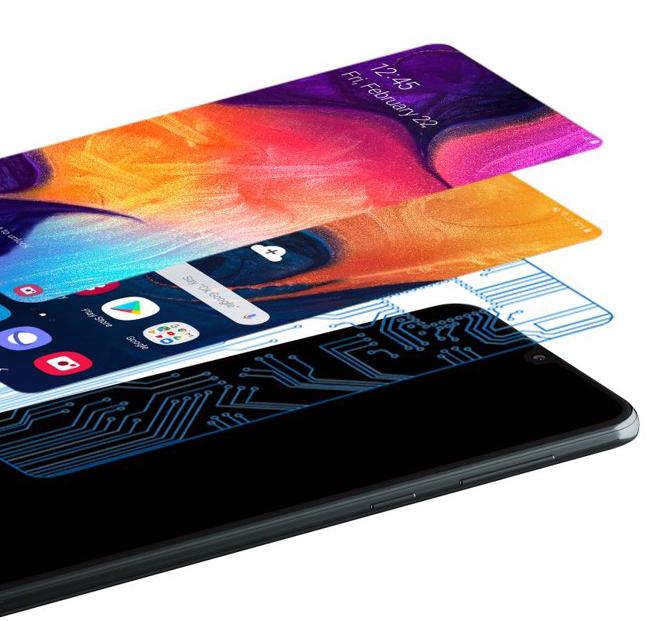 Samsung A80 Trustzone aa