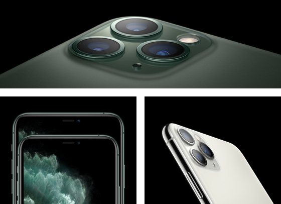 Img - iPhone 11 pro details 3