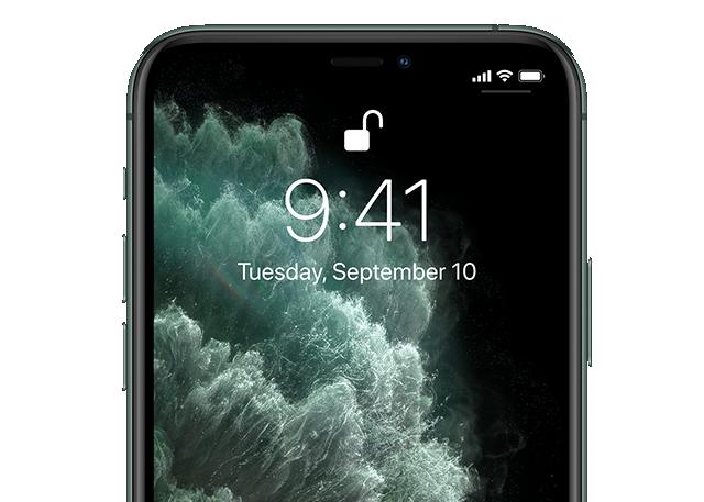 Img - iPhone 11 pro id