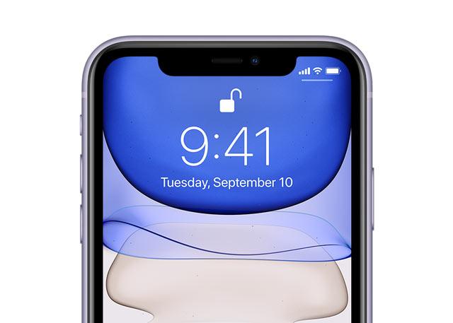 Img - iPhone 11 id