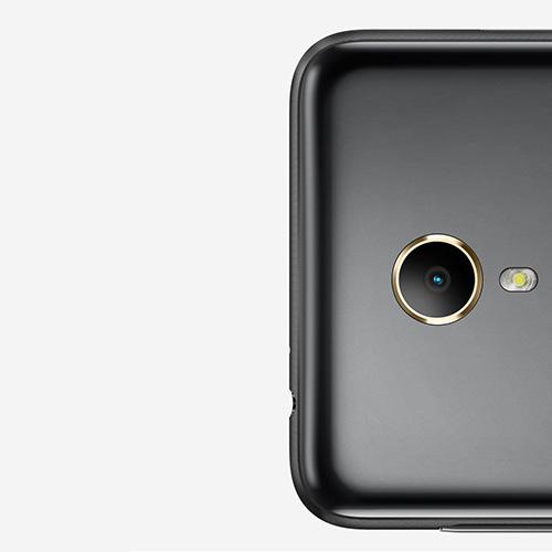 Vodafone Smart N9 camera