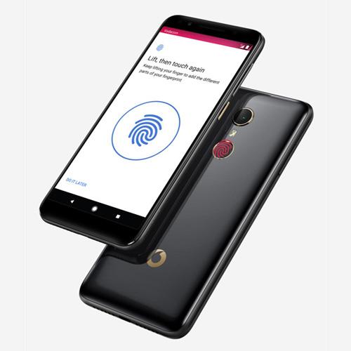 Vodafone Smart N9 Fingerprint