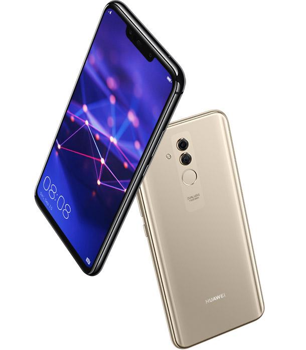 Huawei Mate20 lite γραφικά 1b
