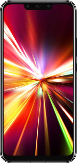 Huawei Mate20 lite cpu