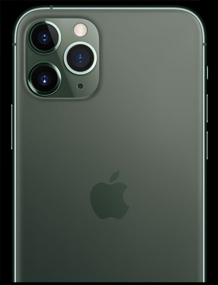 Img - iPhone 11 pro Device
