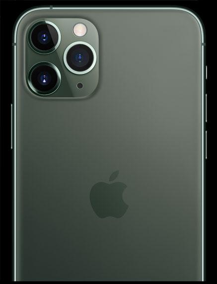 Img - iPhone 11 pro Device