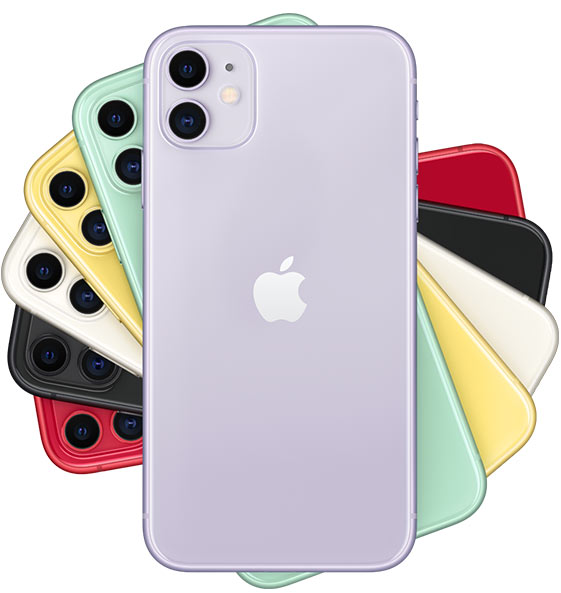Img - iPhone 11  Devices