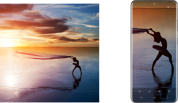 Samsung Galaxy S20 ανάλυση 1b