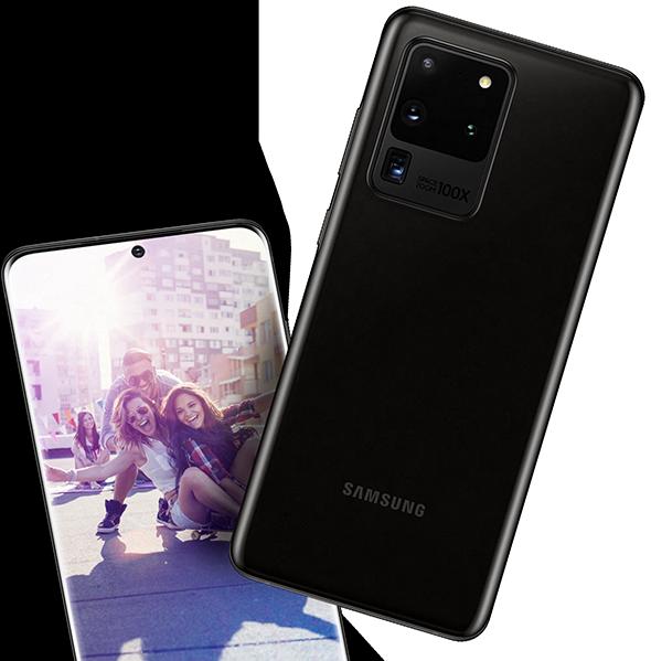 Samsung Galaxy S20 μπαταρία