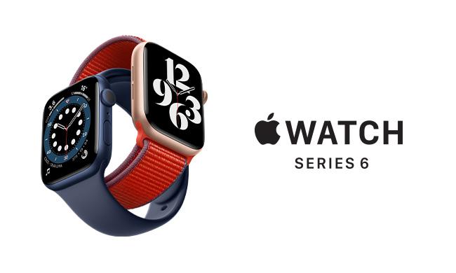 Apple watch 6 v3