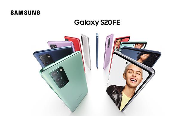 Galaxy S20FE v4