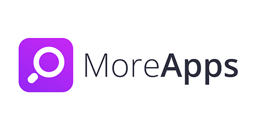 more apps v3