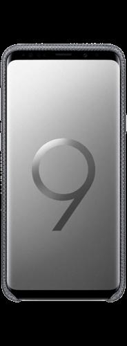 ΘΗΚΗ/Samsung/Hyperknit/SamsungS9+/ΓΚΡΙ