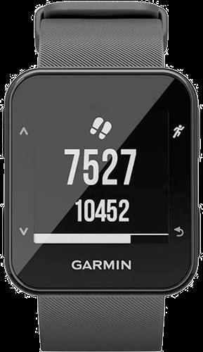 Smartwatch/Forerunner 30/ΓΚΡΙ