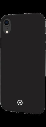 ΘΗΚΗ/Celly/Feeling/iPhone XS Max/ΜΑΥΡΟ