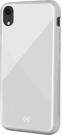 ΘΗΚΗ/Celly/Diamond/iPhone XR/ΛΕΥΚΟ