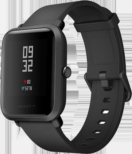 Activity tracker/Xiaomi/Amazfit/ΜΑΥΡΟ