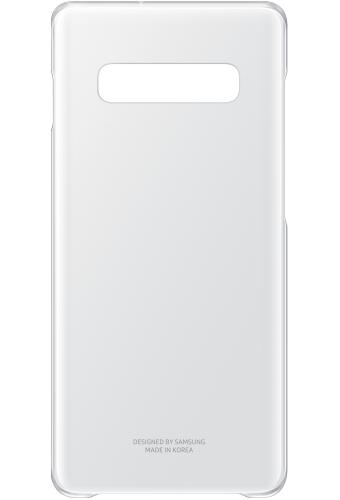 ΘΗΚΗ/Samsung/Clear cover/S10+/ΔΙΑΦΑΝΗ