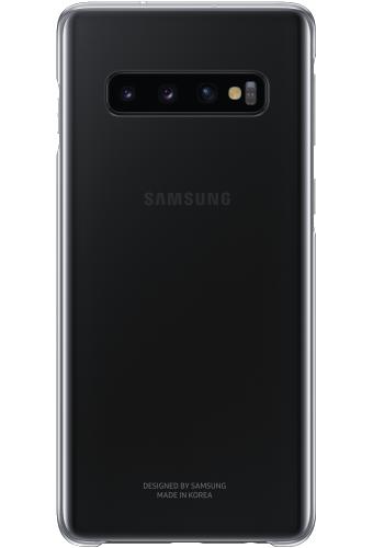ΘΗΚΗ/Samsung/Clear cover/S10/ΔΙΑΦΑΝΗ