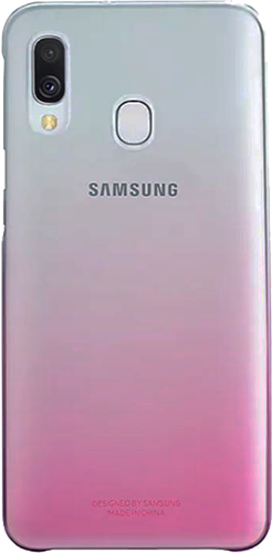 ΘΗΚΗ/Samsung/Gradation/A40/ΡΟΖ