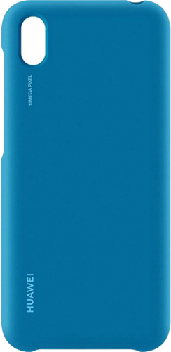 ΘΗΚΗ/Huawei/Cover/Y5 2019/ΜΠΛΕ