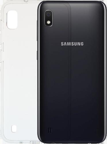 ΘΗΚΗ/vivid/Samsung A10/gelly/ΔΙΑΦ