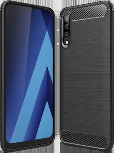 ΘΗΚΗ/vivid/carbon/Samsung A50/ΜΑΥΡΟ