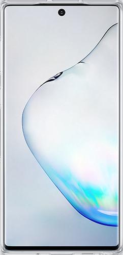 ΘΗΚΗ/Samsung/Clear cov./Note 10/ΔΙΑΦΑΝΟ