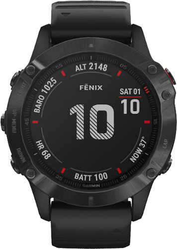 Smartwatch/Garmin/Fenix 6 PRO/Black_bl