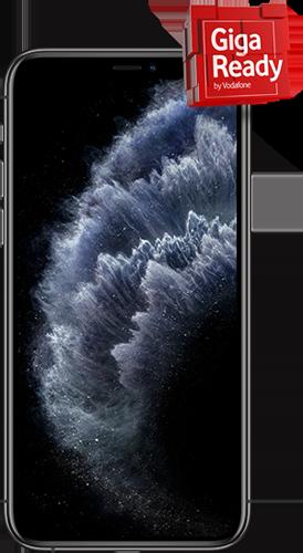 ΚΙΝ.ΤΗΛ.APPLE iP 11 Pro MAX/4G/256GB/ΜΟΛ
