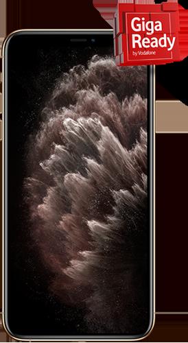 ΚΙΝ.ΤΗΛ.APPLE iP 11 Pro MAX/4G/256GB/ΧΡΥ