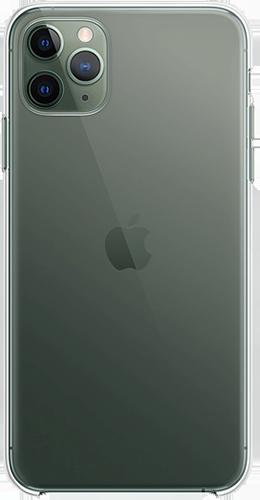 ΘΗΚΗ/Apple/iPhone 11 Pro Max/ΔΙΑΦΑΝΗ