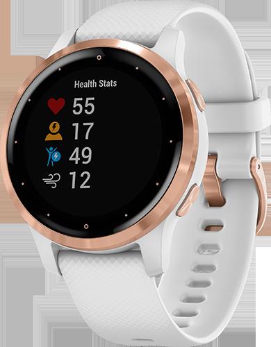 Smartwatch/Garmin/Vivoactive 4S/Wh_R.G