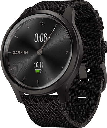 Smartwatch/Garmin/Vivomove/Bl pepper