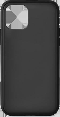 ΘΗΚΗ/vivid/foggy/iPhone 11 Pro Max/ΜΑΥΡΟ