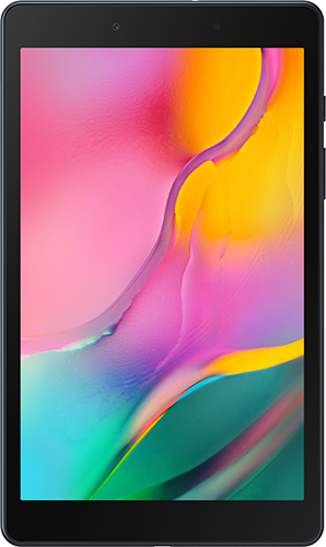 TABLET SAM TAB A 8 2019/WIFI/32GB/MΑΥΡΟ