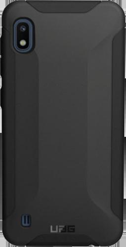 ΘΗΚΗ/UAG/Samsung A10/ΜΑΥΡΟ