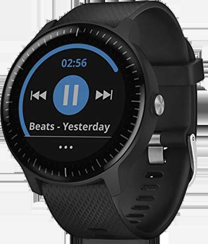 Smartwatch/Garmin/Vivoactive 3/Music