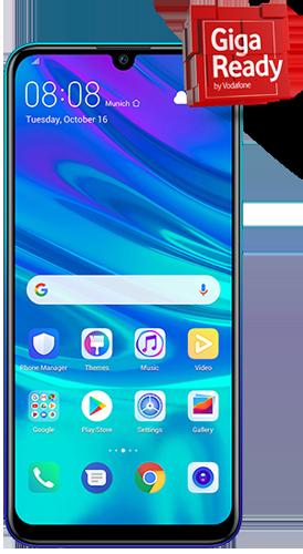 ΚΙΝ.ΤΗΛ.HUAWEI P Smart 2019/4G+/ΓΑΛΑΖ/V